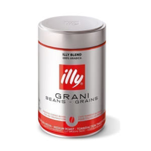 illy-250g